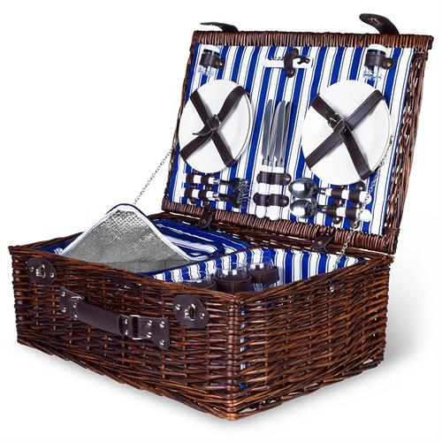 """picnic basket set"""