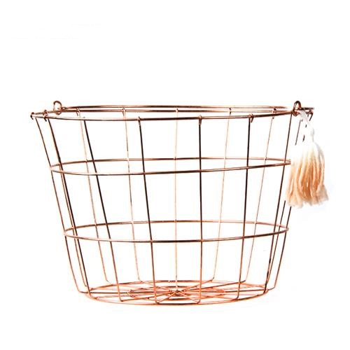 """wire baskets"""