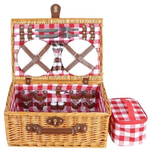 """picnic basket"""