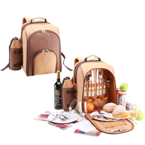 """picnic insulated backpack"""