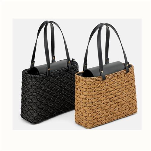 """""""crochet beach bag"""""""