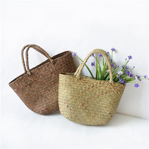 """sea grass basket"""