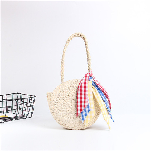 """straw beach bag"""