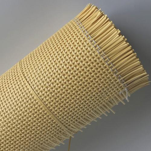 plastic cane webbing